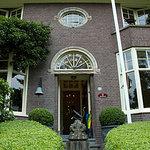 1. Deventer Bed & Breakfast Huize De Worp