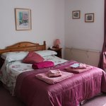 Comfortable, well equipped ensuite bedrooms