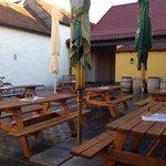 Fotografia lokality Restaurace Na Pekarne