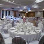 The Cranbrook Ballroom