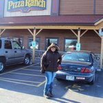 Photo of Pizza Ranch Portage