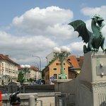 Ljubljana sites