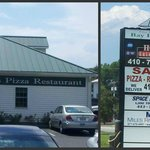 Sam's Pizza