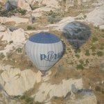 Ballon trip