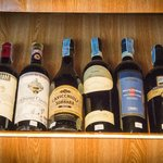 Wines Selection