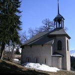 chapelle du Tombeau
