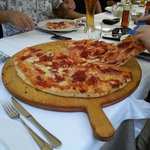 Millecuori di De Angelis Daniele HUGE Pizza