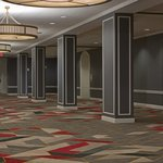 Ballrooms Pre-function Area