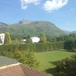 View to Ben Nevis