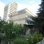 Hotel Kamenec Foto