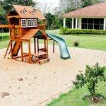 àreas de lazer - Infantil