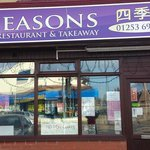 Address: 240 Whitegate Dr, Blackpool FY3 9JW Phone:01253 698345