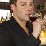 Our Manager & Sommelier, Daniel Fox