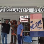 The Vreeland store