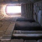 Interior del Aljibe