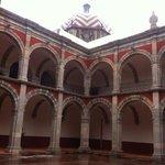 Ex convento San Agustin