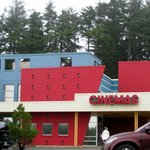Newport Cinema Center