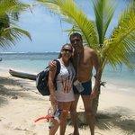 Isla Iguana (excursión desde Yandup)