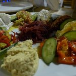 Meze  - home made everything