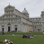 the majestic Duomo