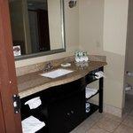Our Bathroom Room 422