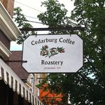 ‪Cedarburg Coffee Roastery‬