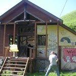 桃岩荘(Ben&Joe House)