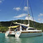 Nautiness Sailing Thailand - Day Tours Foto
