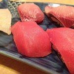Sushi Hana Foto