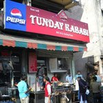 Photo de Tunday Kebabi