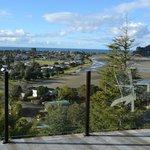 View over Tairua