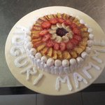la torta per le mamme