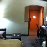 Long view of room