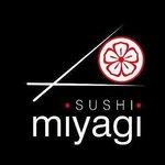 Logo Miyagi sushi montevideo