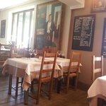 Restaurant Le Quesne