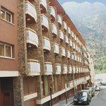 Photo de Hotel Folch