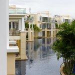 1250 meter pool WOW