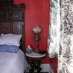 La France Suite bedroom