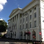 Queens Hotel Cheltenham MGallery by Sofitel Photo