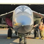 Arrival of the F-111 in July -1