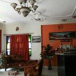 Φωτογραφία: Food & fun shisha restaurant
