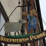 Shepherds Purse sign