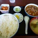 Nagaishokudo