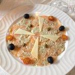 Photo de Restaurant Rosamar