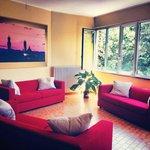 Photo de Siena Hostel Guidoriccio