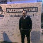 facebook corner