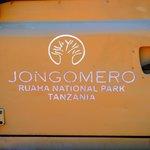 Jongomero jeep