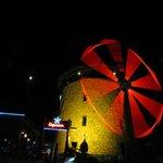 Foto di Windmill Restaurant