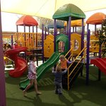 Kiddies Playarea 2