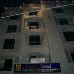 Nand Hotel